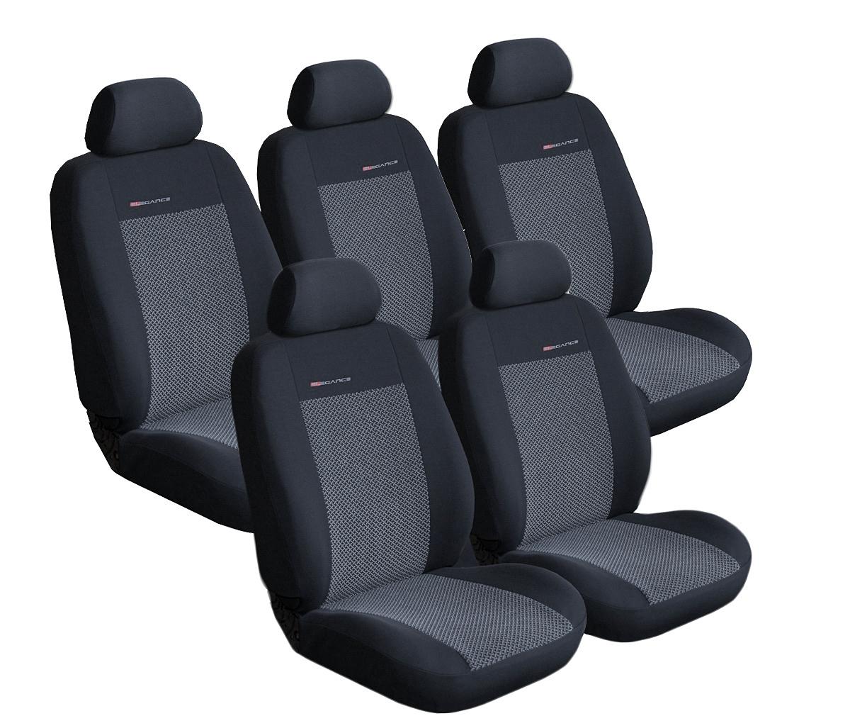 SKODA ROOMSTER 5 Seats